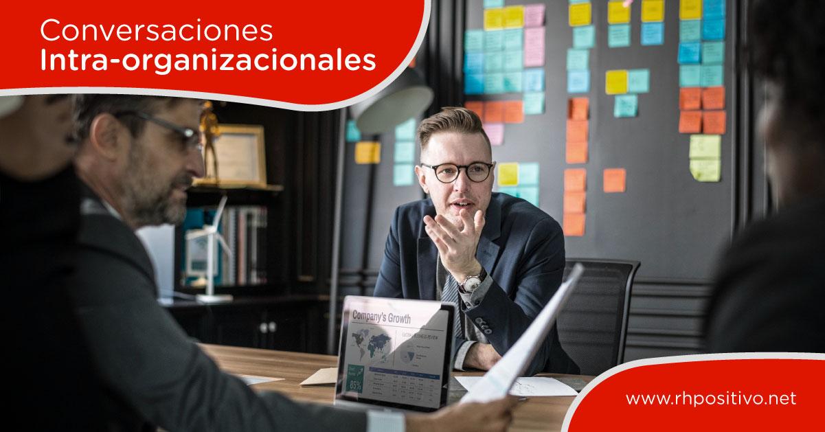 Conversaciones Intra-organizacionales