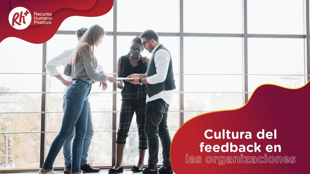Cultura del feedback en las organizaciones